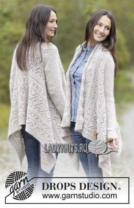 chaqueta de punto tricotado | Tejido | Pinterest | Tejido, Chaqueta ...