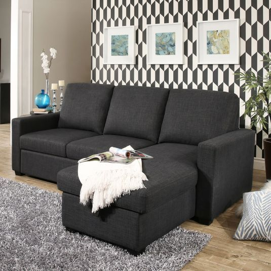 Pullout Sleeper Sofa Multi Functional