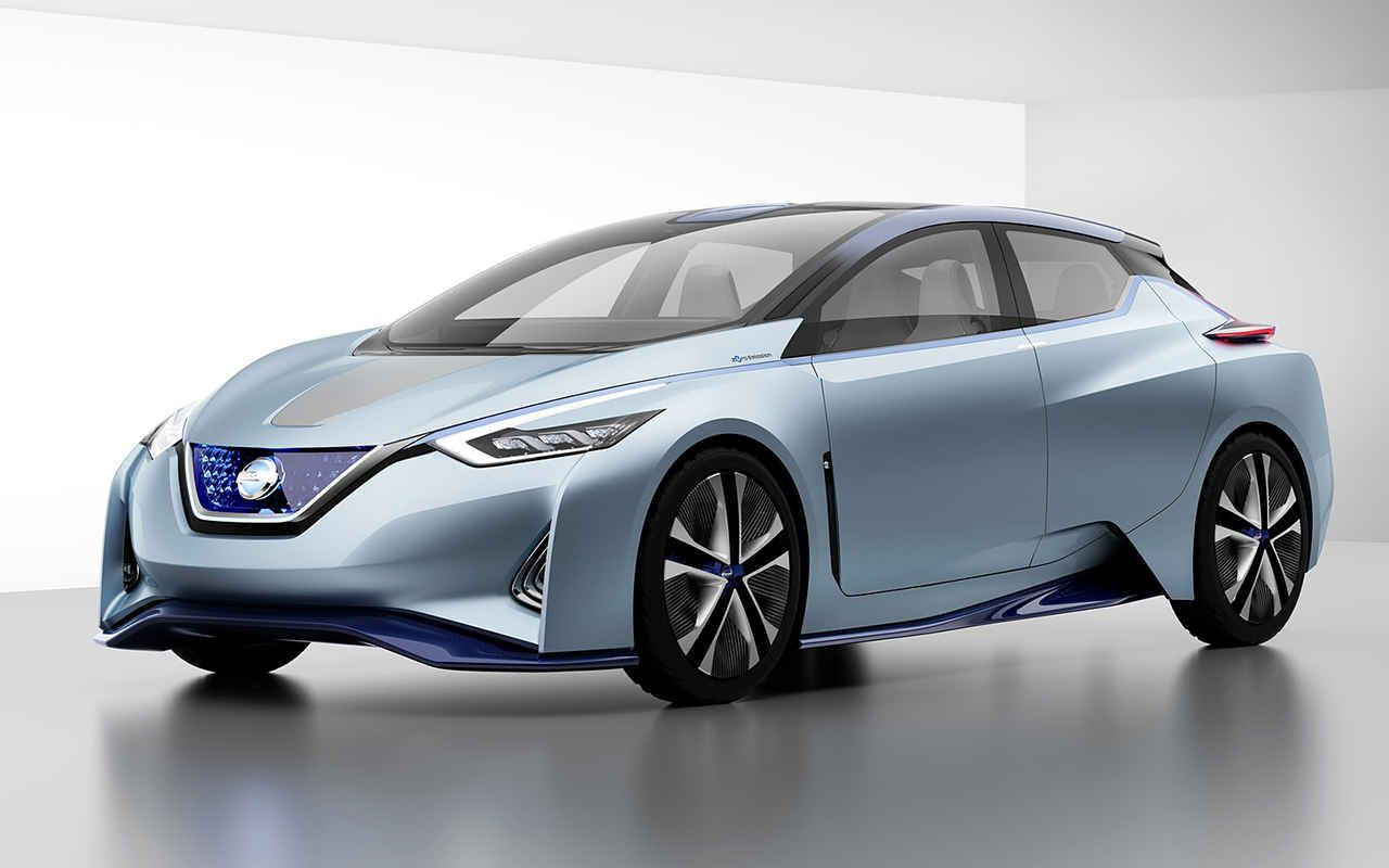 2018 nissan leaf release date and price with the claim to be the more economical