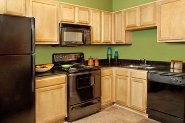Mellowood Maple Kitchen Cabinets For The Home Maple Kitchen