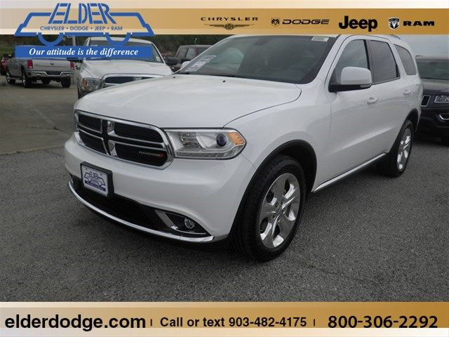 New 2015 Dodge Durango Limited For Sale In Athens Tyler Corsicana Tx Stock Number D801166 Vin 1c4rdhdg4fc801166 Dodge Durango Dodge New Dodge