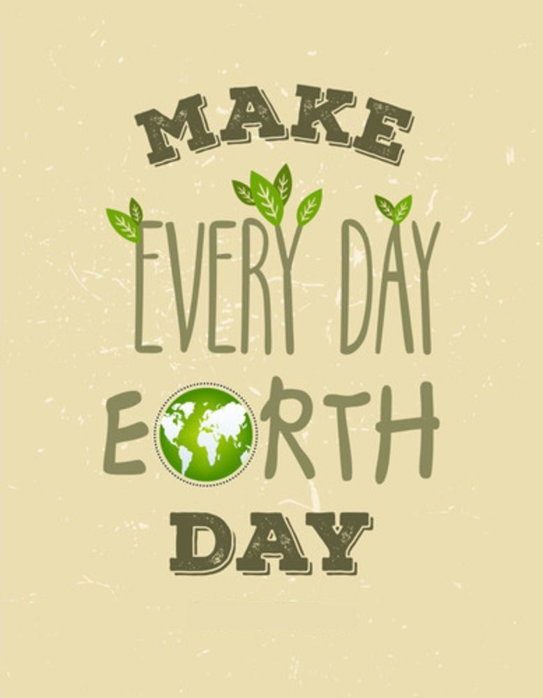 Make It Earth Day Every Day With These 20 Easy Tips Nature