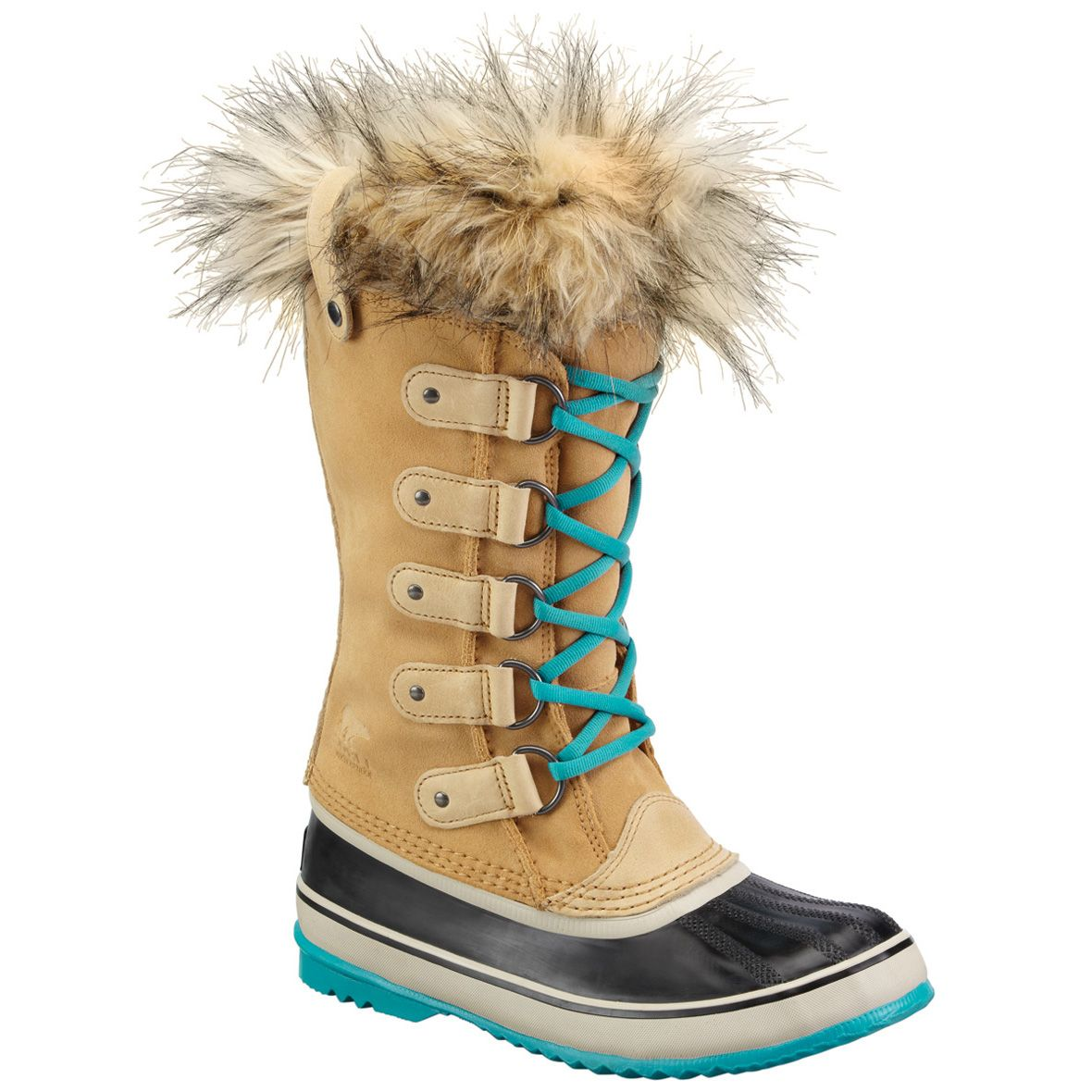 Merrell Nikita Waterproof Winter Boots - Women's | porter ...