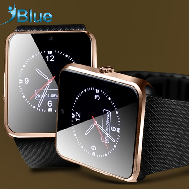 iBlue for Smart watch GT08 Bluetooth connectivity for