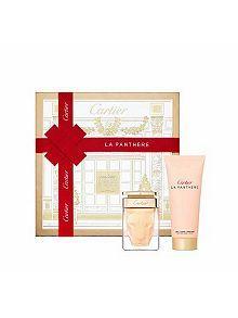 La Panthère Eau de Parfum 50ml Gift Set