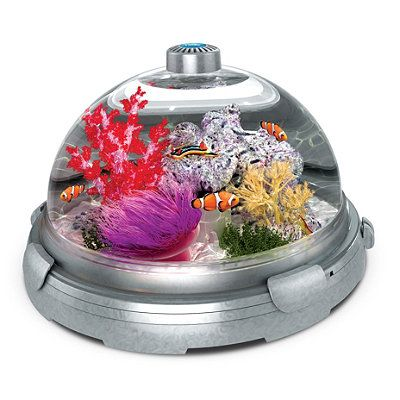 BioBubble Premium Plus Pet Aquarium