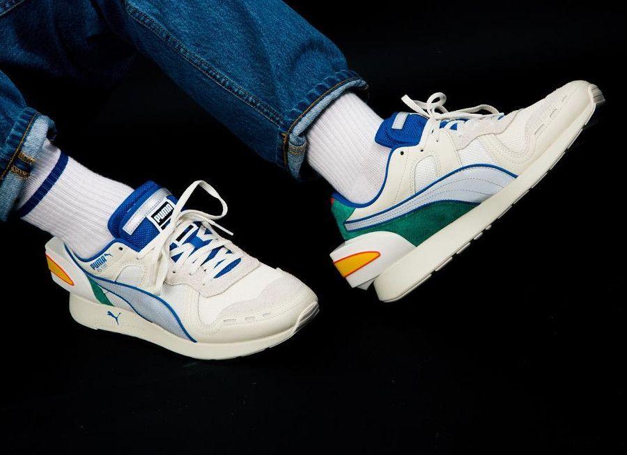 92dca19c7405 Ader Error x Puma RS-100  baskets  sneakers  puma
