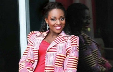 Jackie Appiah makes guest appearance to the Big Brother Africa House