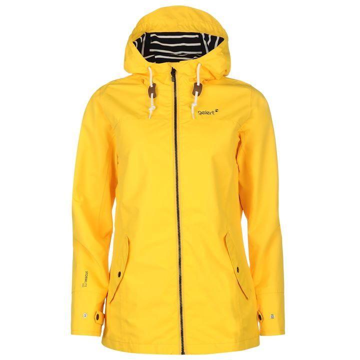 Gelert | Gelert Coast Jacket Ladies | Waterproof Jackets ...