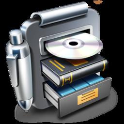Librarian Pro 3 2 6 Iconos Icons Web Disenos De Unas