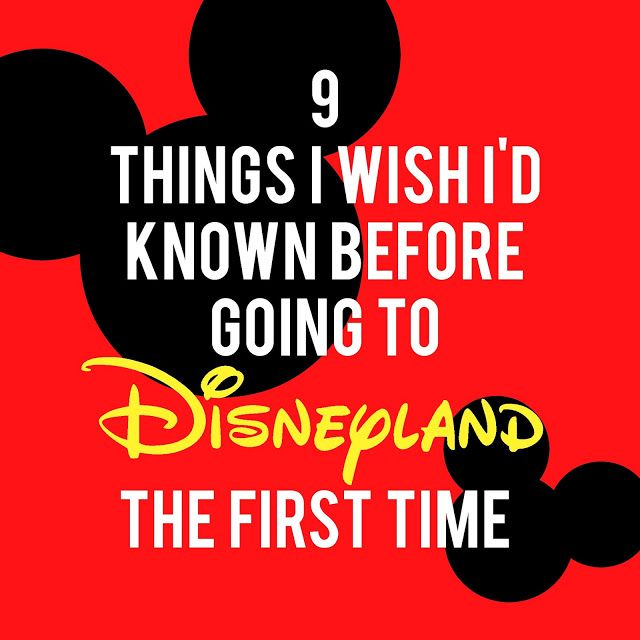 Photo of 9 Dinge, die ich gerne gewusst hätte, bevor ich zum ersten Mal nach Disneyland ging – Sonnenschein und Munchkins
