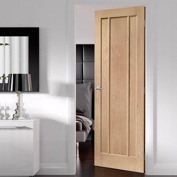 Fire Rated Worcester 3 Panel Oak Door 1 2 Hour Fire Rated Flush Doors Doors Interior Bathroom Doors