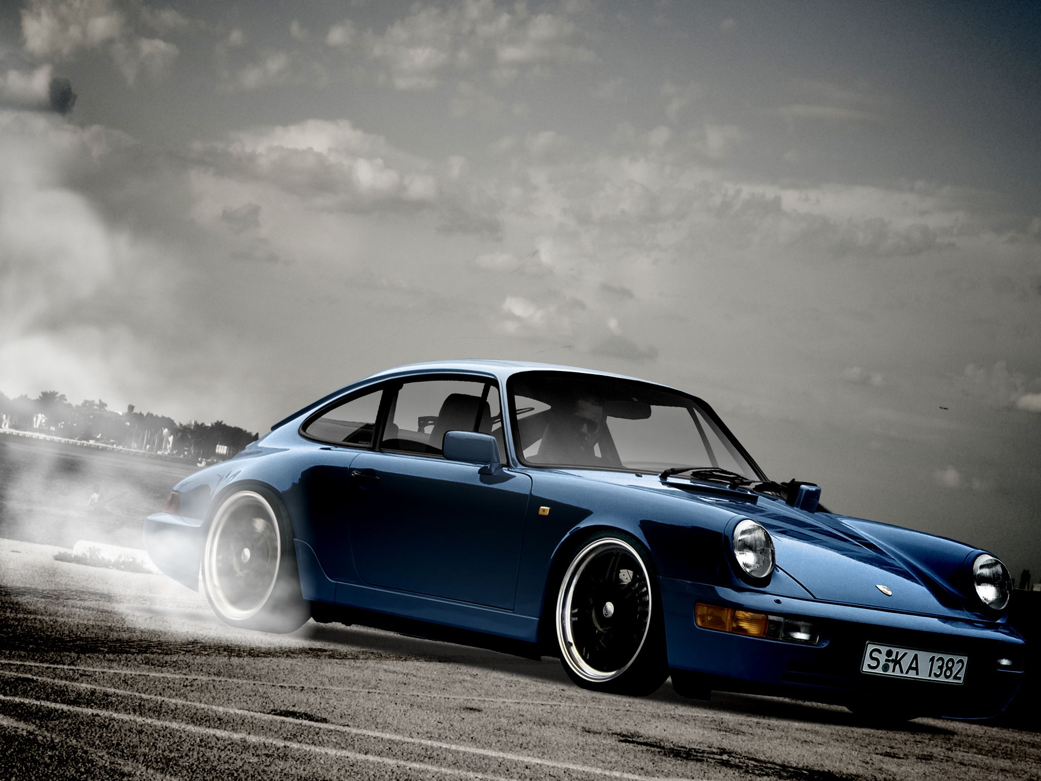 Targa Rwb Walpaper: Best 25+ Porsche 964 Ideas On Pinterest