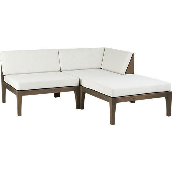 Java Corner Chair Modern Outdoor Sofas Modern Outdoor Furniture Modern Sofa Sectional