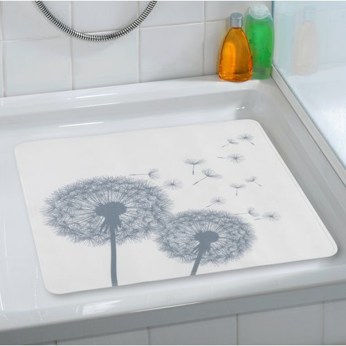 Josephine Non Slip Bath Mat Belfry Bathroom Washable Bath Mat