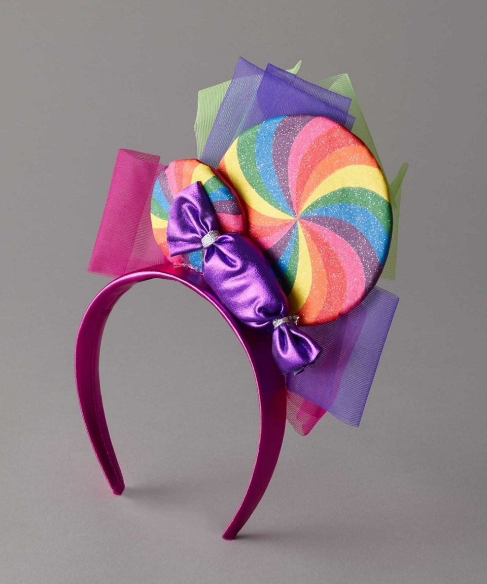Candy Fairy Headband for Girls