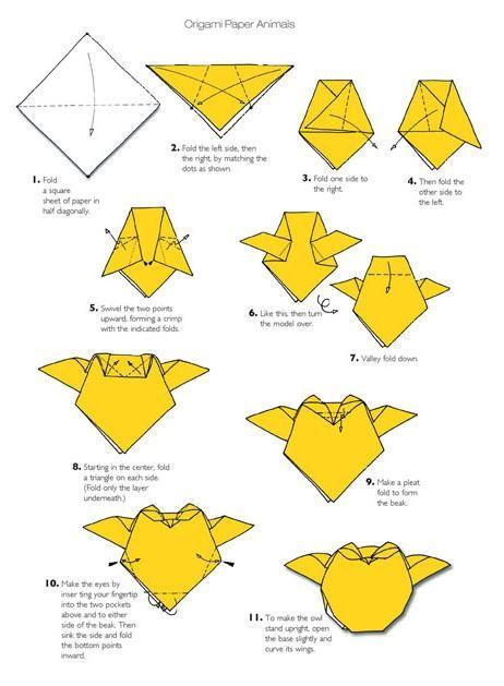 Owl 1 jpg 462 629 pixels origami pinterest origami hantverk och djur - Imitation origami owl ...