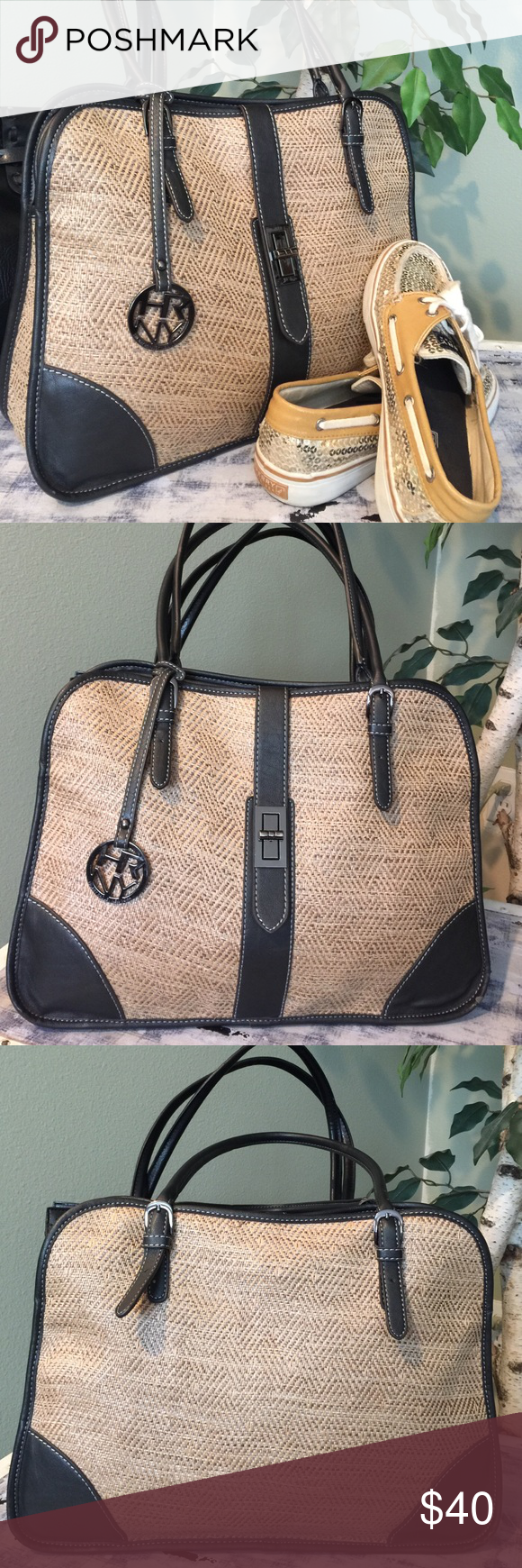 4f1b362e3195 👛saw on ebay for $45👛 perfect! soft! knot design