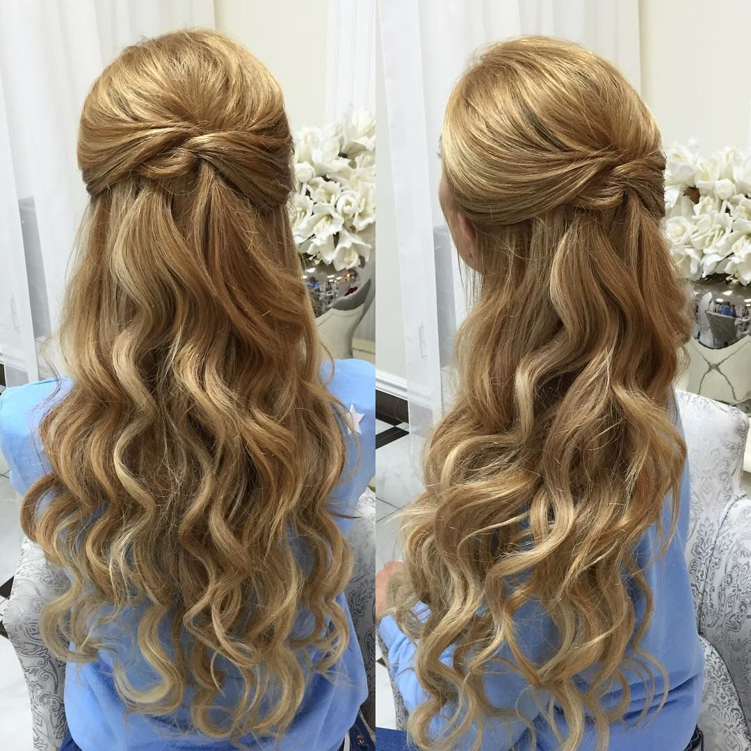 beautiful hairstyle inspiration for any occasion wedding
