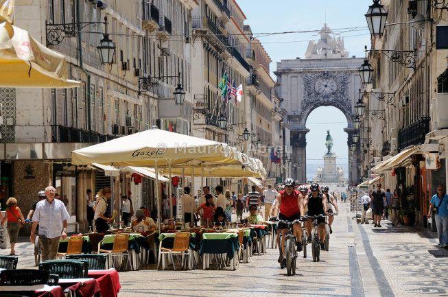 2 Ruas Portuguesas Nas Mais Bonitas Do Mundo « Bom é ser Português