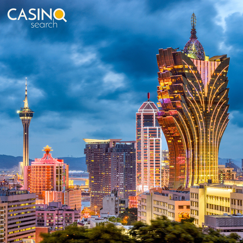 Gambling Capital Of The World