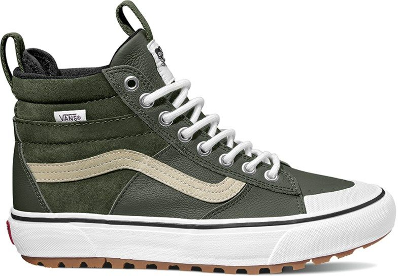 Vans SK8-Hi MTE 2.0 DX Shoes - Women's