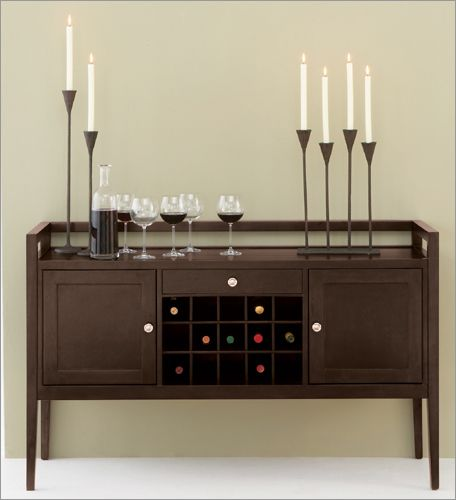 Winsome Xola Console Table With 2 Drawers By Oj Commerce 40544