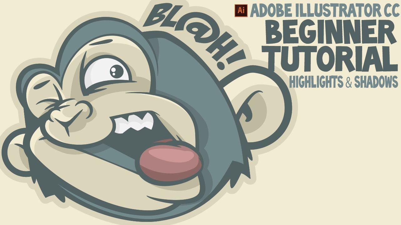 Adobe Illustrator Cc Tutorials For Beginners
