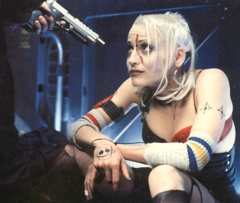 Download Tank Girl Full-Movie Free