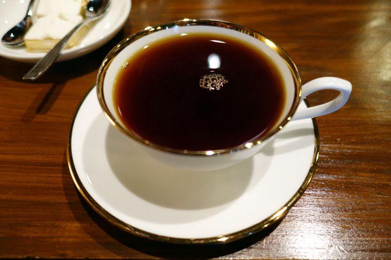 [카페 홈즈 Café Holmes] @합정, 미스 마플 | 2014-01-25 방문