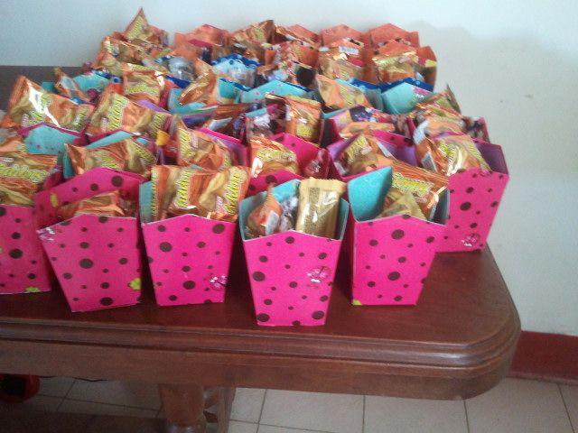 Cajas para sorpresas de cumplea os cajas de cumplea os - Sorpresas de cumpleanos ...