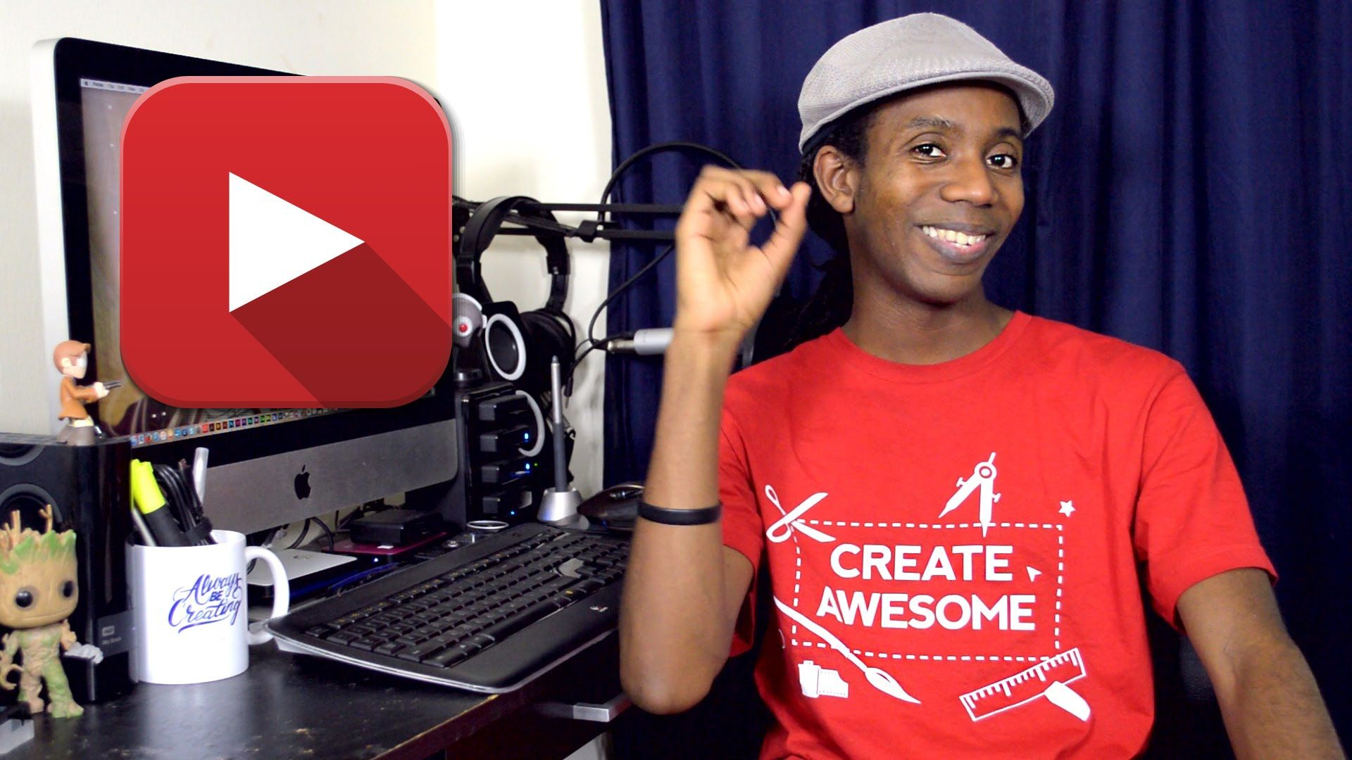 How To Get More YouTube Subscribers 2015 Getting More YouTube Subscribers is the thing I get asked the most about on this entire channel.  If You Want To Get More YouTube Subscribers you need to understand why someone should subscribe to your channel. If you can answer what someone get's out of becoming your subscriber you are not going to get more subscribers to your channel.  Here is My Free Email Course on Growing a YouTube Channel http://bit.ly/AwesomeYTCourse  If it is not clear what…