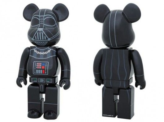 6d685621 Two great geeks that look great together Vinyl Toys, Stussy, Sith, Star Wars