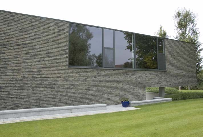 Kleur gevelstenen ramen zee project pinterest ramen toetsen en foto 39 s - Moderne kleur huis ...