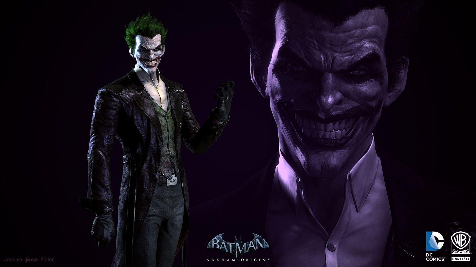 joker arkham origins g pinterest batman joker arkham origins voltagebd Images