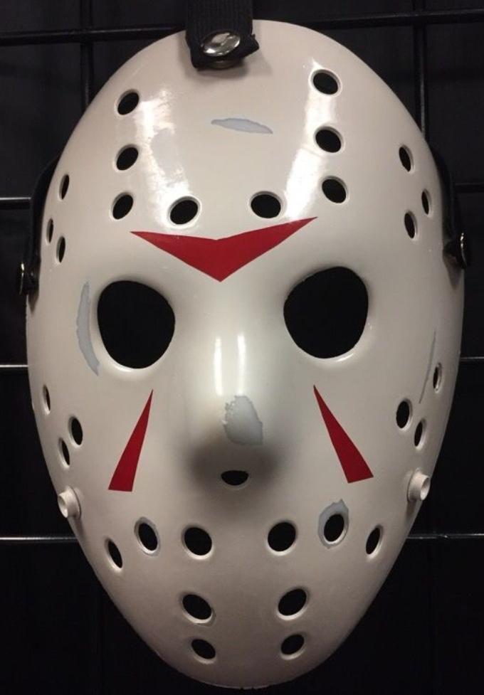 Jason Mask Jason Mask Hockey Mask Halloween Masks