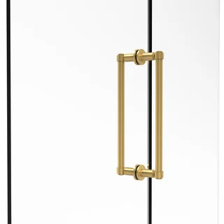 Overstock Com Online Shopping Bedding Furniture Electronics Jewelry Clothing More In 2020 Shower Doors Allied Brass Glass Shower