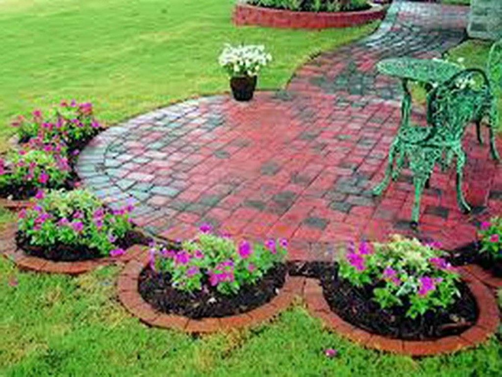 Cheap And Easy Landscaping Ideas cheap easy landscaping ideas | neubertweb | home design