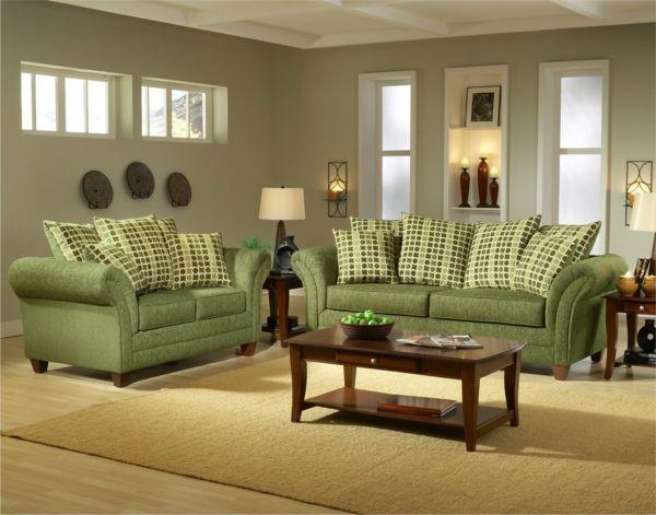 Farbvorschläge Wohnzimmer ~ Das wohnzimmer tolle farbvorschläge farben