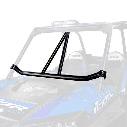 Buy Hmf Polaris Rzr Xp 1000 Apex Intrusion Bar Roll Cage