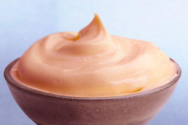 Spiced Mayonnaise