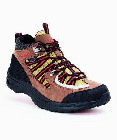 Chung Shi Balance Step All Weather Boots Damen Trekking