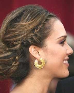 Abiball Frisuren Lange Haare Halboffen Httpwwwpromifrisuren