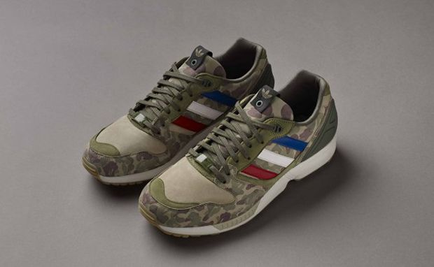 big sale 639bc 145a8 ... BAPE x UNDFTD x adidas Consortium ZX5000 Adidas CAMPUS 80s UNDEFEATED  ...
