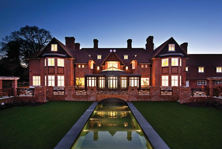 Uber Luxury Most Expensive Homes In The World Mansions For Sale