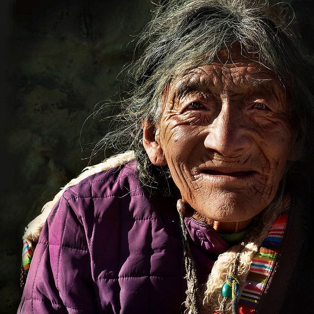 fACES oF aSIA #38 _ Sichuan, China | Flickr - Photo Sharing!