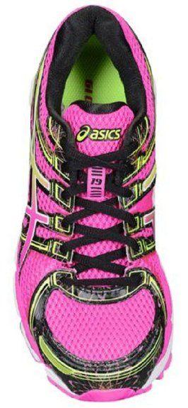 Amazon Com Asics Women S Gel Kayano 19 Running Shoe Shoes