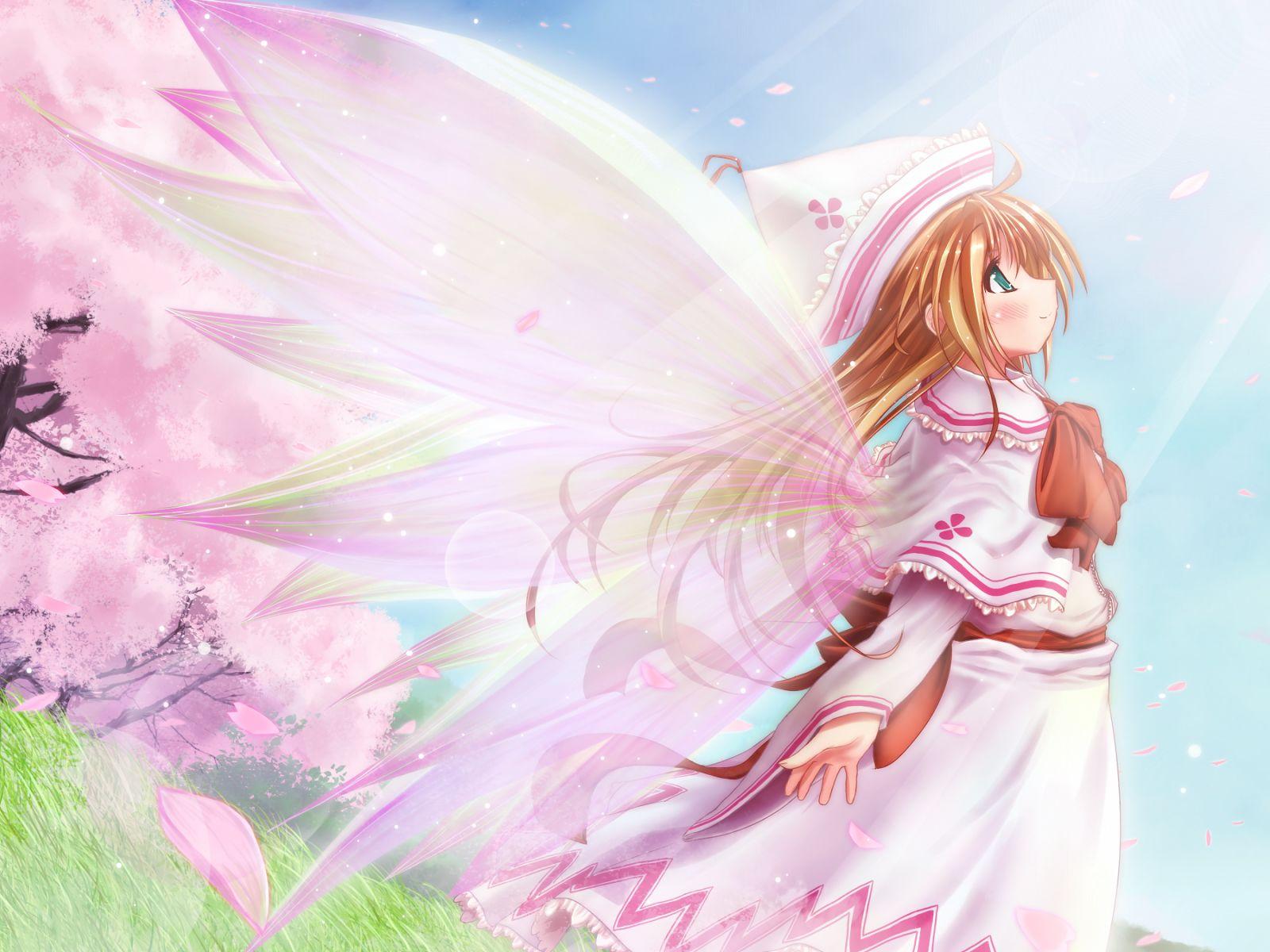 Anime Wallpapers Anime Girl Wallpapers 9533