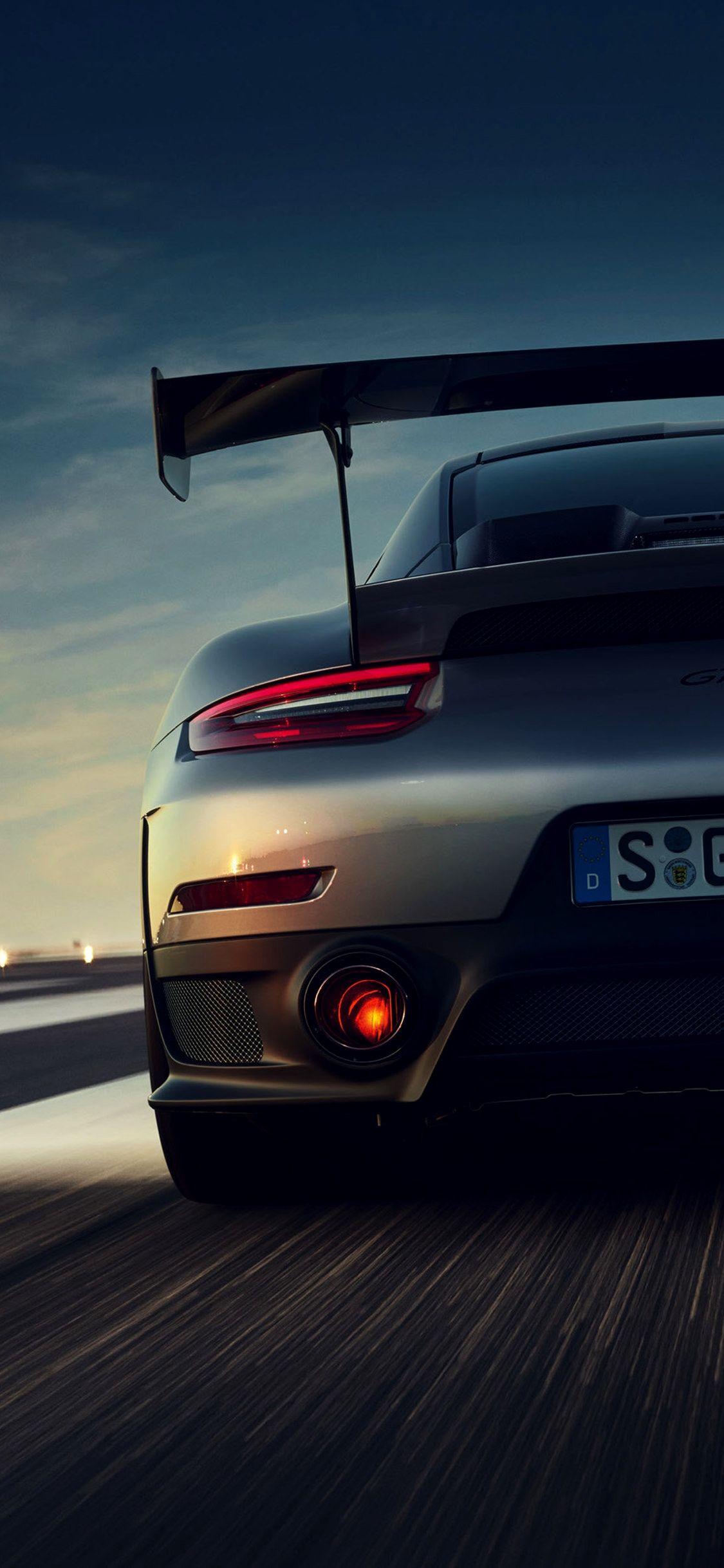 Porsche Wallpaper 4k Iphone Gallery Carros De Luxo Carros