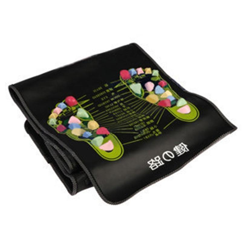 $34.63 (Buy here - https://alitems.com/g/1e8d114494b01f4c715516525dc3e8/?i=5&ulp=https%3A%2F%2Fwww.aliexpress.com%2Fitem%2F1Pc-Foot-Massage-Mat-Fitness-Stone-Health-monitors-Reflexology-Walk-Stone-Foot-Pain-Relieve-Massager-Health%2F32486956991.html) 1Pc Foot Massage Mat Fitness Stone Health monitors Reflexology Walk Stone Foot Pain Relieve Massager Health Feet Care 170*35cm